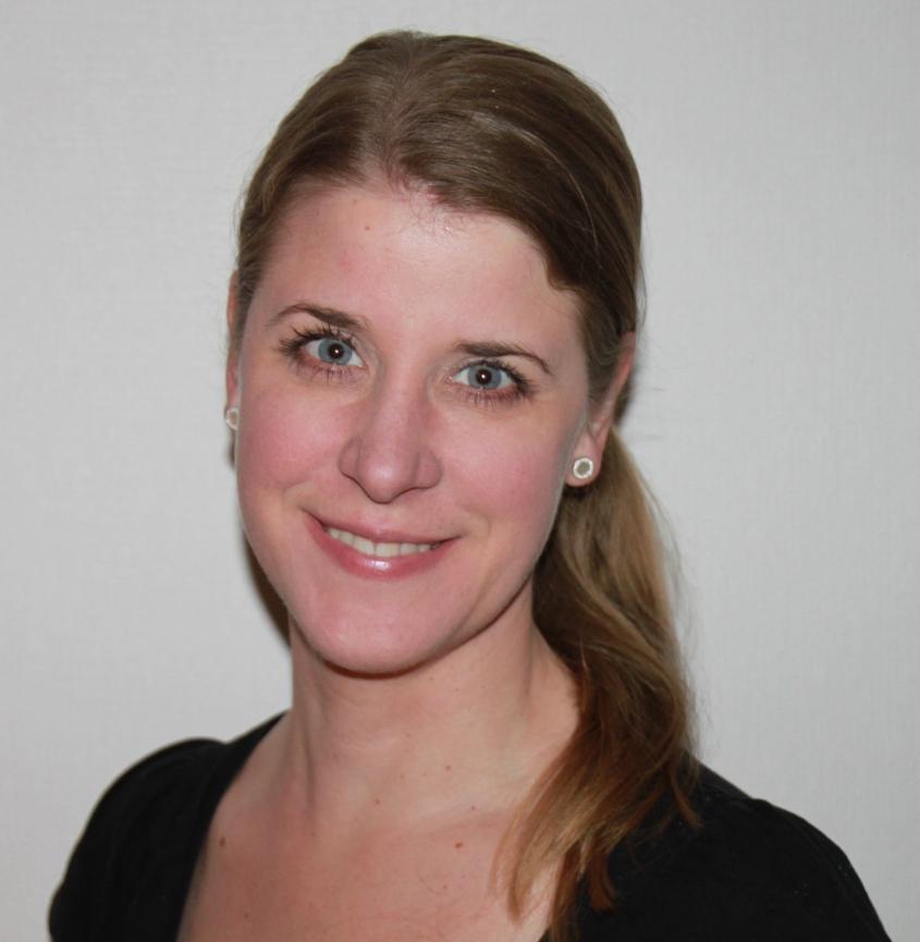 Maria Cederqvist