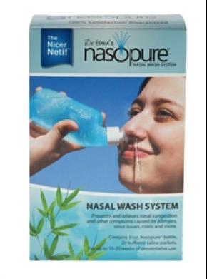 naspoure nässkölj